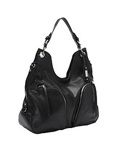 Heavy Hitter Hobo by Nine West Handbags