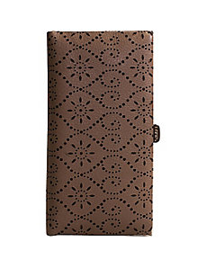 Yountville Quinn Clutch Wallet by Lodis