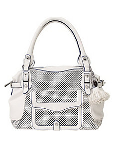 Mercer Satchel by Jessica Simpson