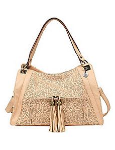 Miranda Satchel by Jessica Simpson
