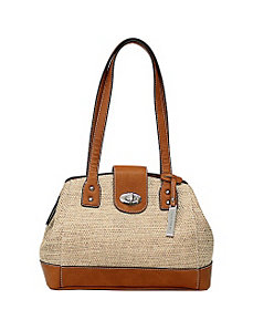 U-Turn Satchel by Franco Sarto