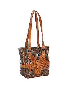 Everyday Cowgirl Tote by American West