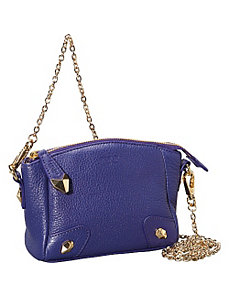 Francesca Mini Crossbody by Perlina