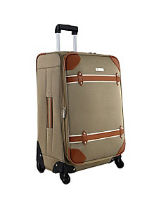 Vintage Edition 24 inch Spinner by Anne Klein Luggage