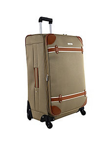 Vintage Edition 28 inch Spinner by Anne Klein Luggage