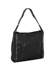 Cori Stylish Stud Shoulder bag by SW Global
