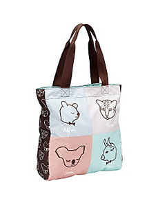 The New Marche Tote by LeSportsac