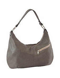 Pamela Leather Hobo by Brynn Capella