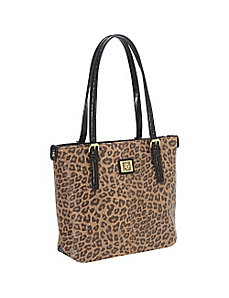 Perfect Tote Shopper by Anne Klein