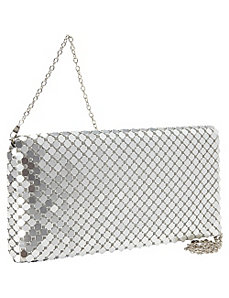 Metal Mesh Envelope by J. Furmani