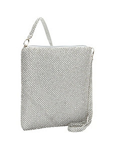 Rhinestone Crossbody by J. Furmani
