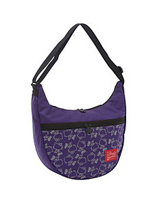 X Hello Kitty Nolita Shoulder Bag by Manhattan Portage