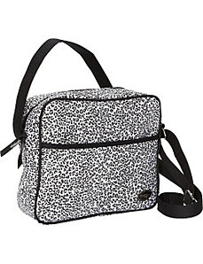 Nannette Bag, Salt & Pepper by Donna Sharp