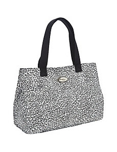 Shelley Bag, Salt & Pepper by Donna Sharp