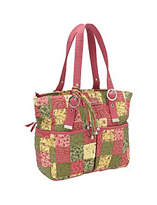Elaina Bag, Summer Fun by Donna Sharp