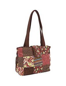 Lori Tote, Regency by Donna Sharp