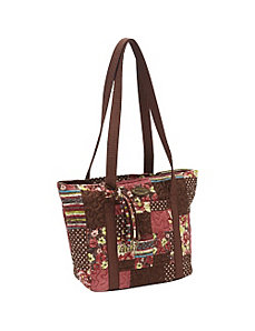 Leah Tote, Regency by Donna Sharp