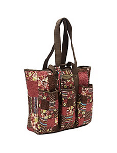 Utility Bag, Regency by Donna Sharp