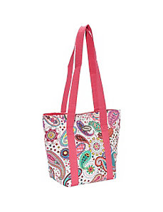 Large Tote, Dazzle by Donna Sharp