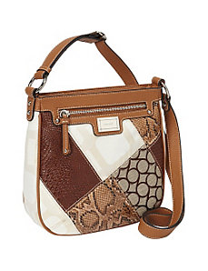 Mix N Match Crossbody by Nine West Handbags