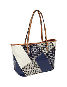 Mix N Match Medium Tote by Nine West Handbags