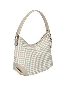 Show Stopper Small Hobo by Nine West Handbags