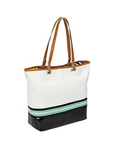 Prep It Up Large Tote by Nine West Handbags