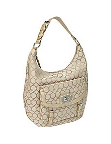 Starlet Large Hobo by Nine West Handbags