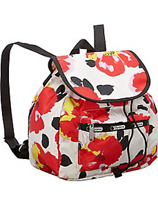 Small Edie Backpack by LeSportsac