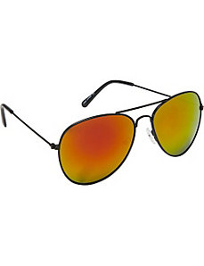 St. Patrick Aviator Fashion Sunglasses by SW Global