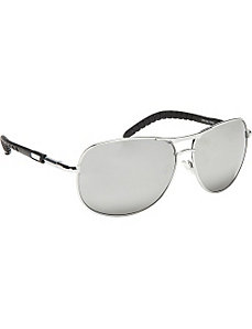 Coastal Aviator Fashion Sunglasses by SW Global