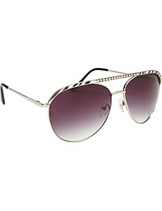 St. Margaret Shield Fashion Sunglasses by SW Global