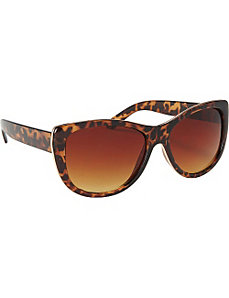 St. Adele Cat Eye Fashion Sunglasses by SW Global