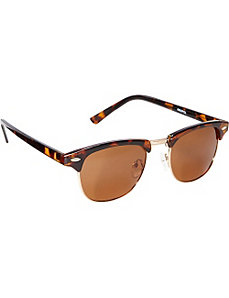 Gilwood Soho Clubmaster Wayfarer Fashion Sunglasse by SW Global