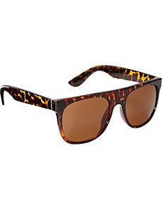Westwood Oval Fashion Sunglasses by SW Global