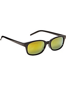 Greenwood Oval Fashion Sunglasses by SW Global