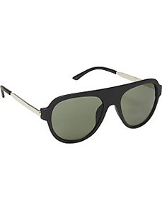 Athlete Debut Aviator Fashion Sunglasses by SW Global