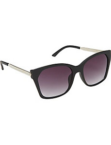 Redwood Cat-Eye Fashion Sunglasses by SW Global