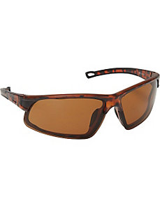 Lawnwood Wrap Around Fashion Sunglasses by SW Global