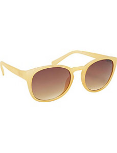 St. Louis Round Fashion Sunglasses by SW Global