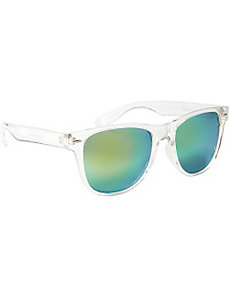 St. Francis Wayfarer Fashion Sunglasses by SW Global