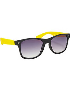 St. Pedro Wayfarer Fashion Sunglasses by SW Global