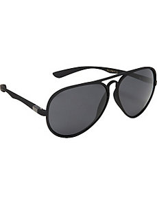 Clintwood Aviator Fashion Sunglasses by SW Global