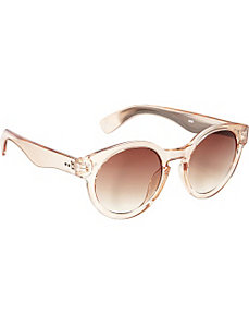 Sophisticated Round Fashion Sunglasses by SW Global