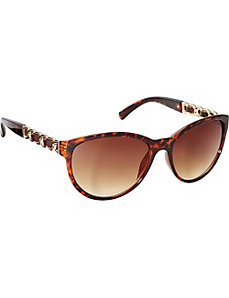 Retro Aviator Fashion Sunglasses by SW Global