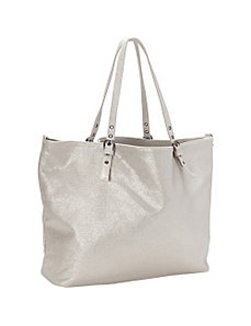 Metallic Beach Tote by Echo Design
