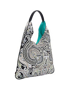 Guinevere Paisley Amsterdam Hobo by Echo Design