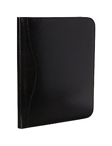 Zip Around Writing Padfolio by Royce Leather