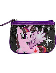 My Little Pony Twilight Coin Bag by Loungefly