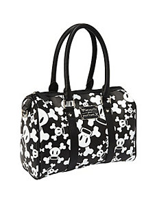 Paul Frank Skurvy Aop Speedy Duffle Bag by Loungefly